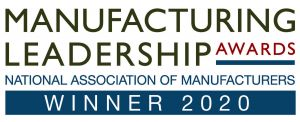 WCCO Belting receives Manufacturing Leadership Award for Operational Excellence, Article in Wahpeton Daily News